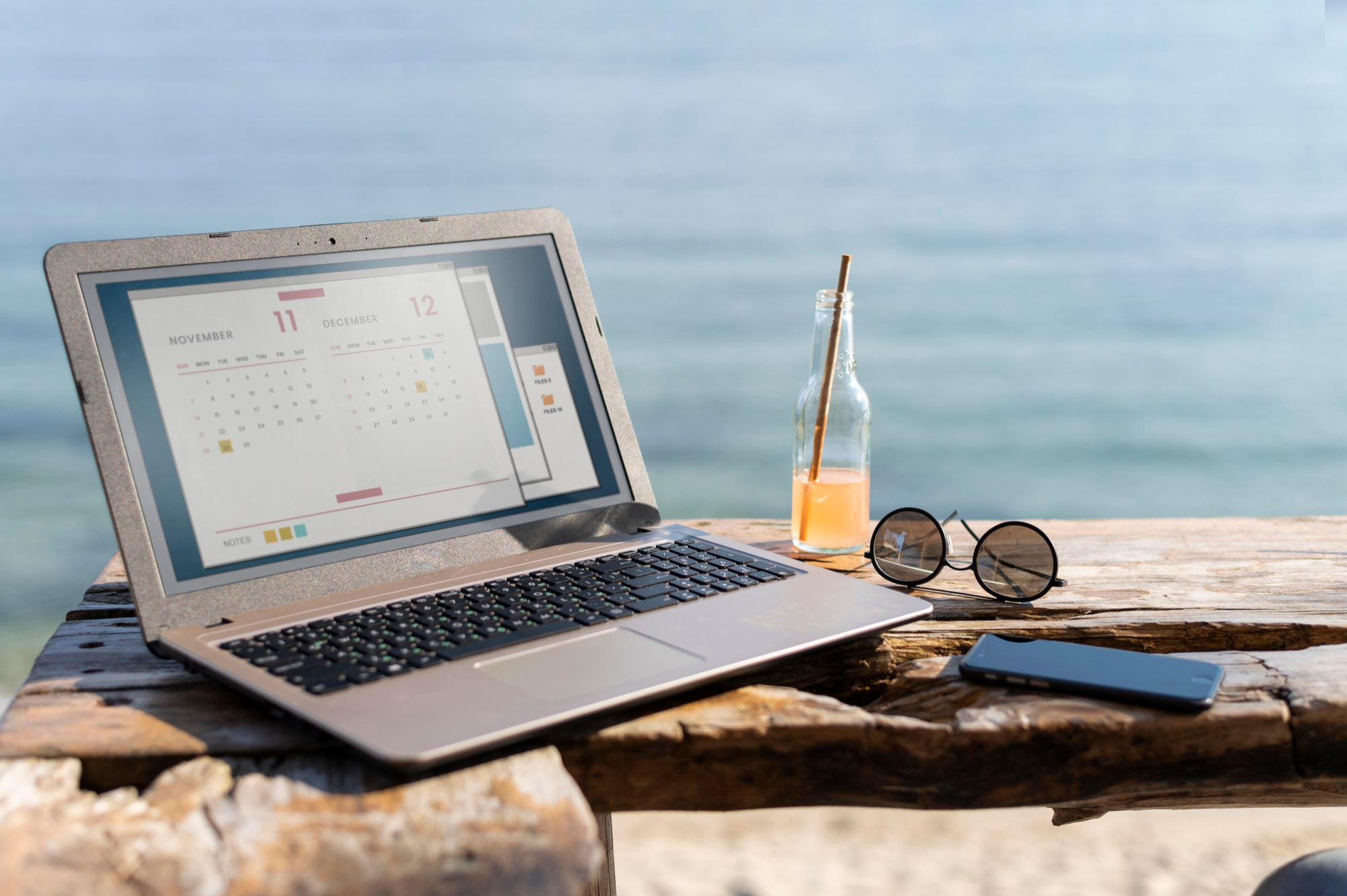 10 Ways To Stay Productive While Working Remotely