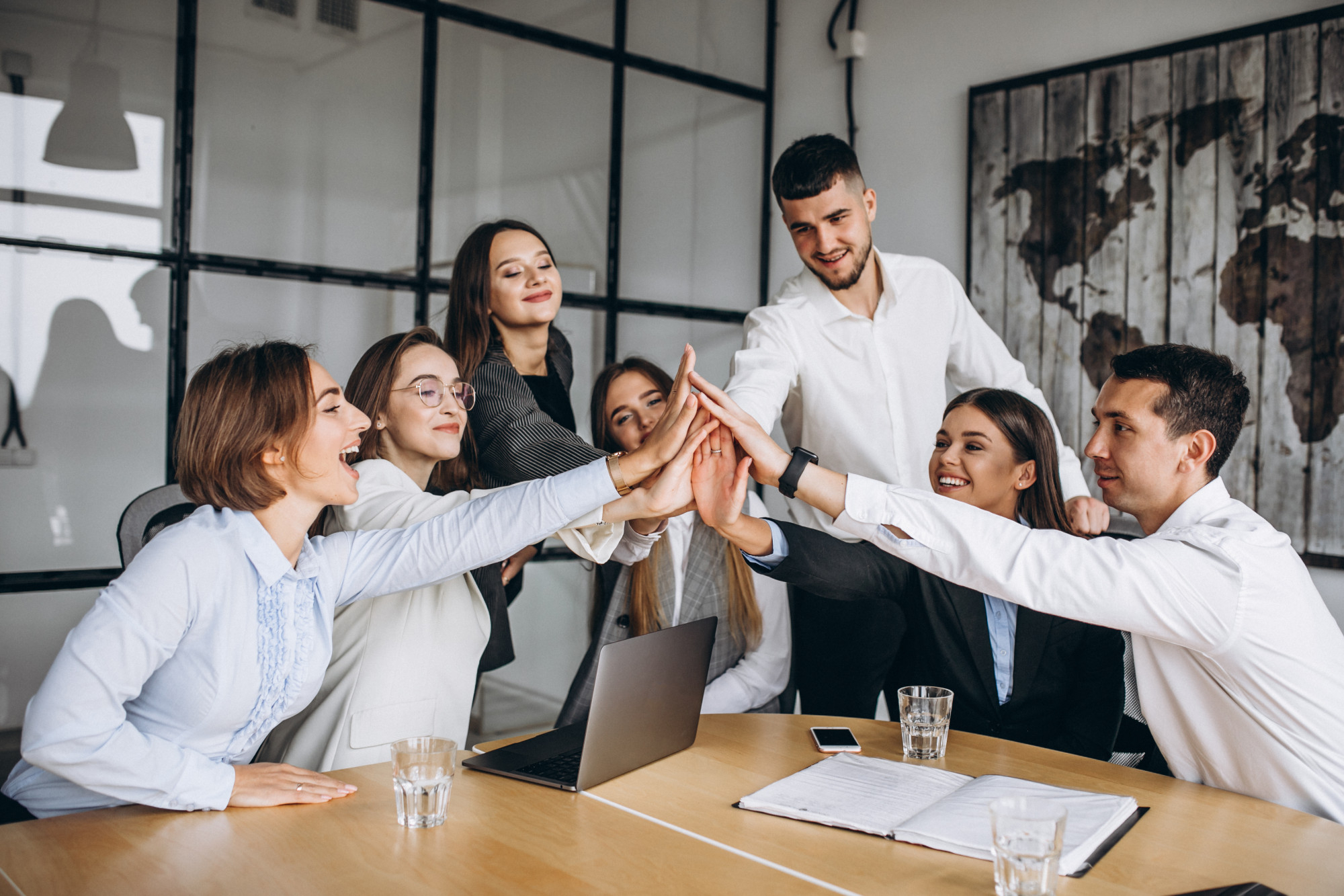 Increase The Level Of Likeability Among Your Team Members