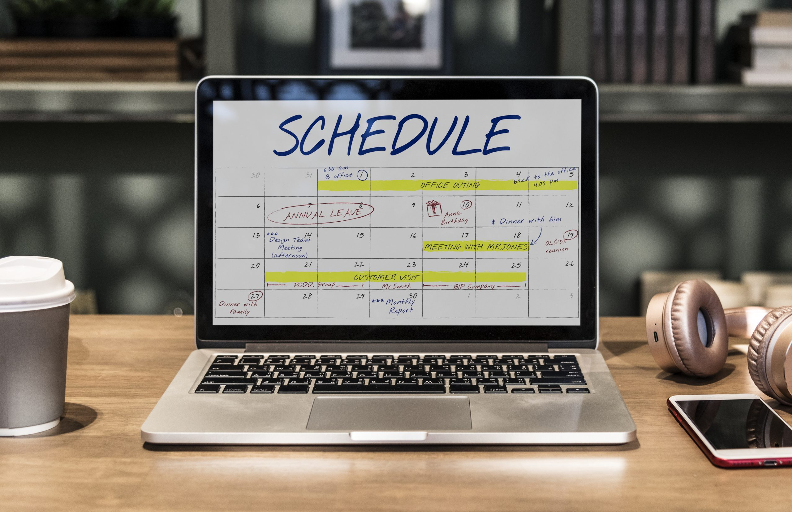 Always Set Clear Deadlines For Your Virtual Team