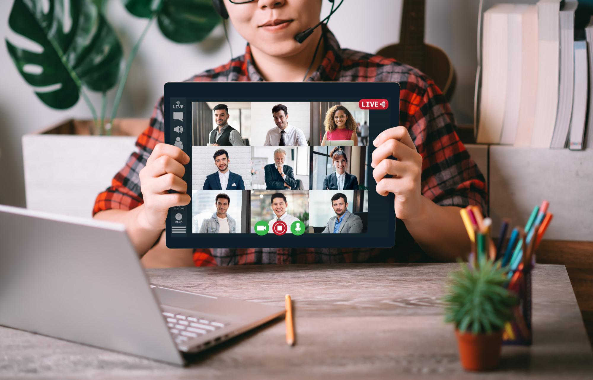 What Is A Virtual Team?