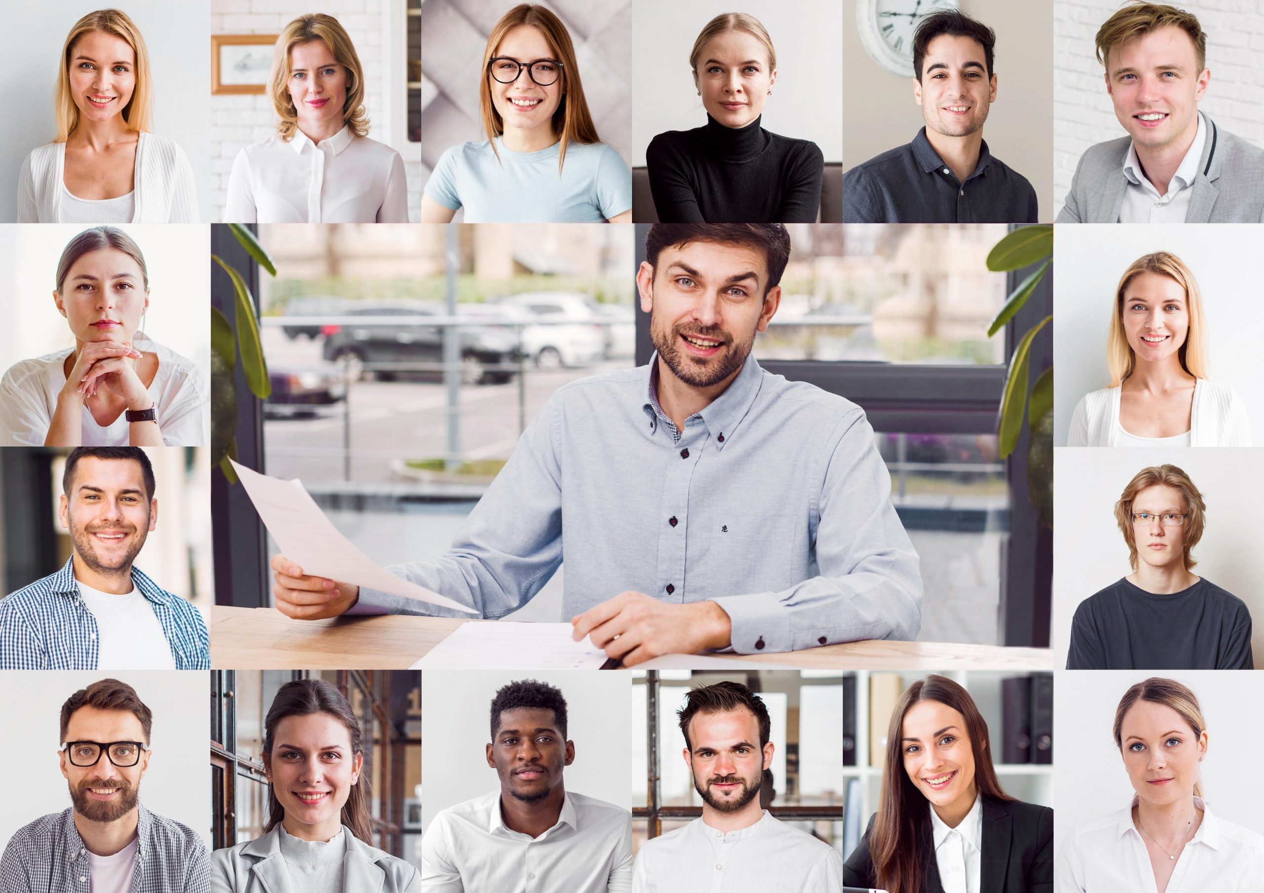 6 Tactics on How to Create a Highly Effective Virtual Team