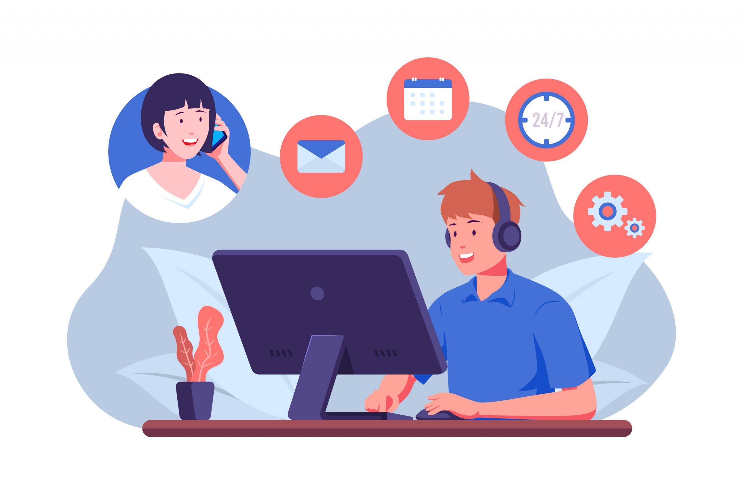 Select A Vendor With Good Customer Service