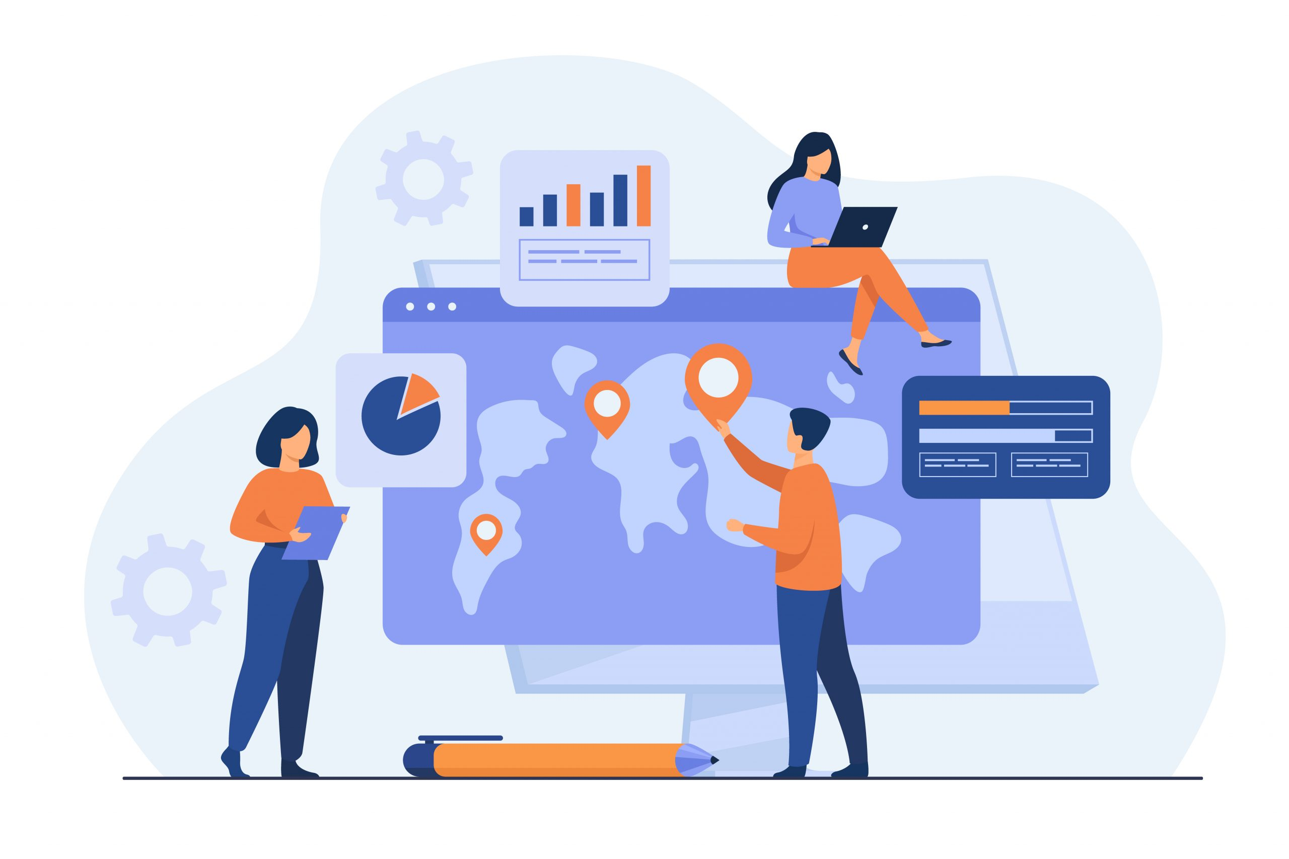 What Are Collaboration Tools?