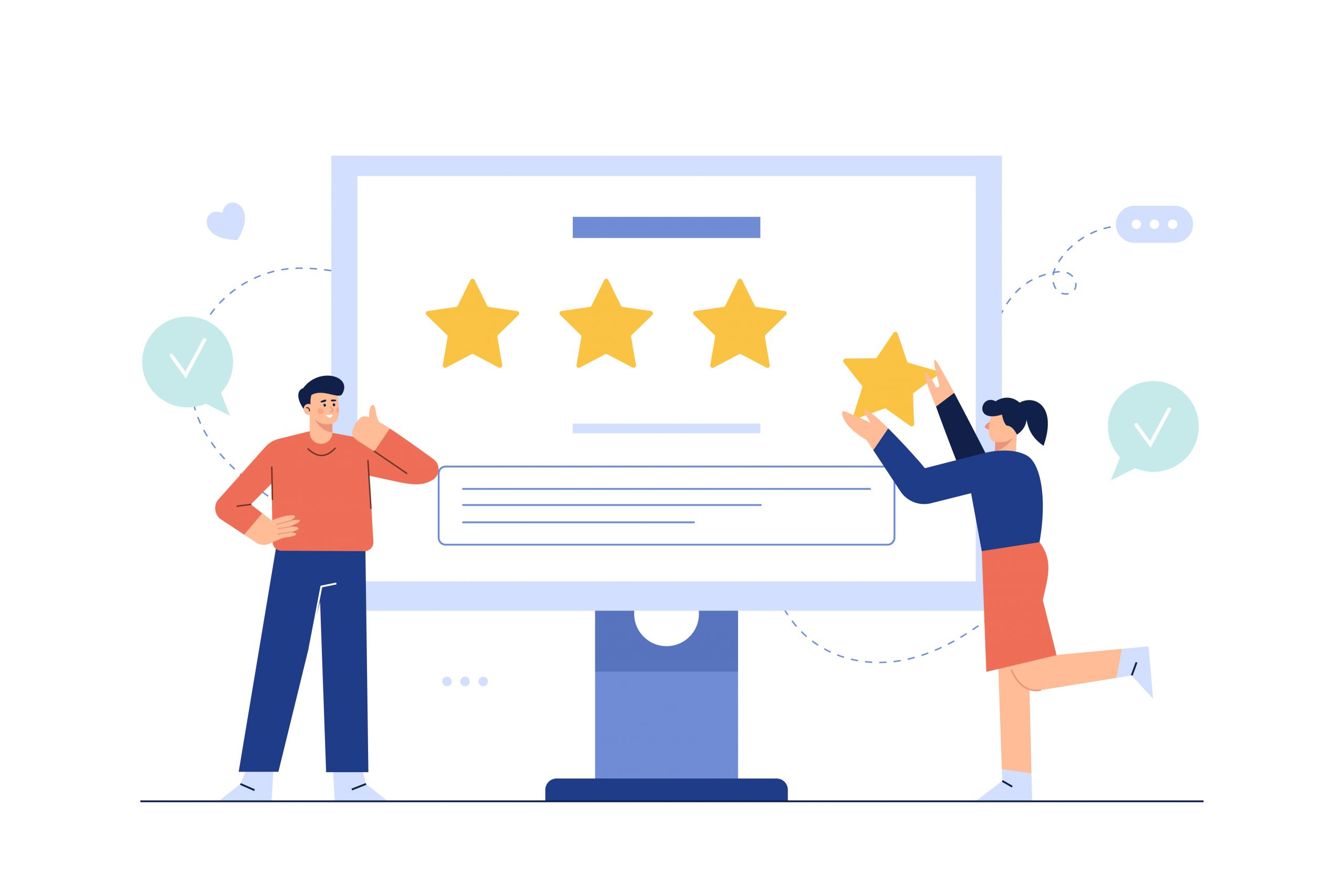 Check-Out Collaboration Tools Reviews From Other Customers