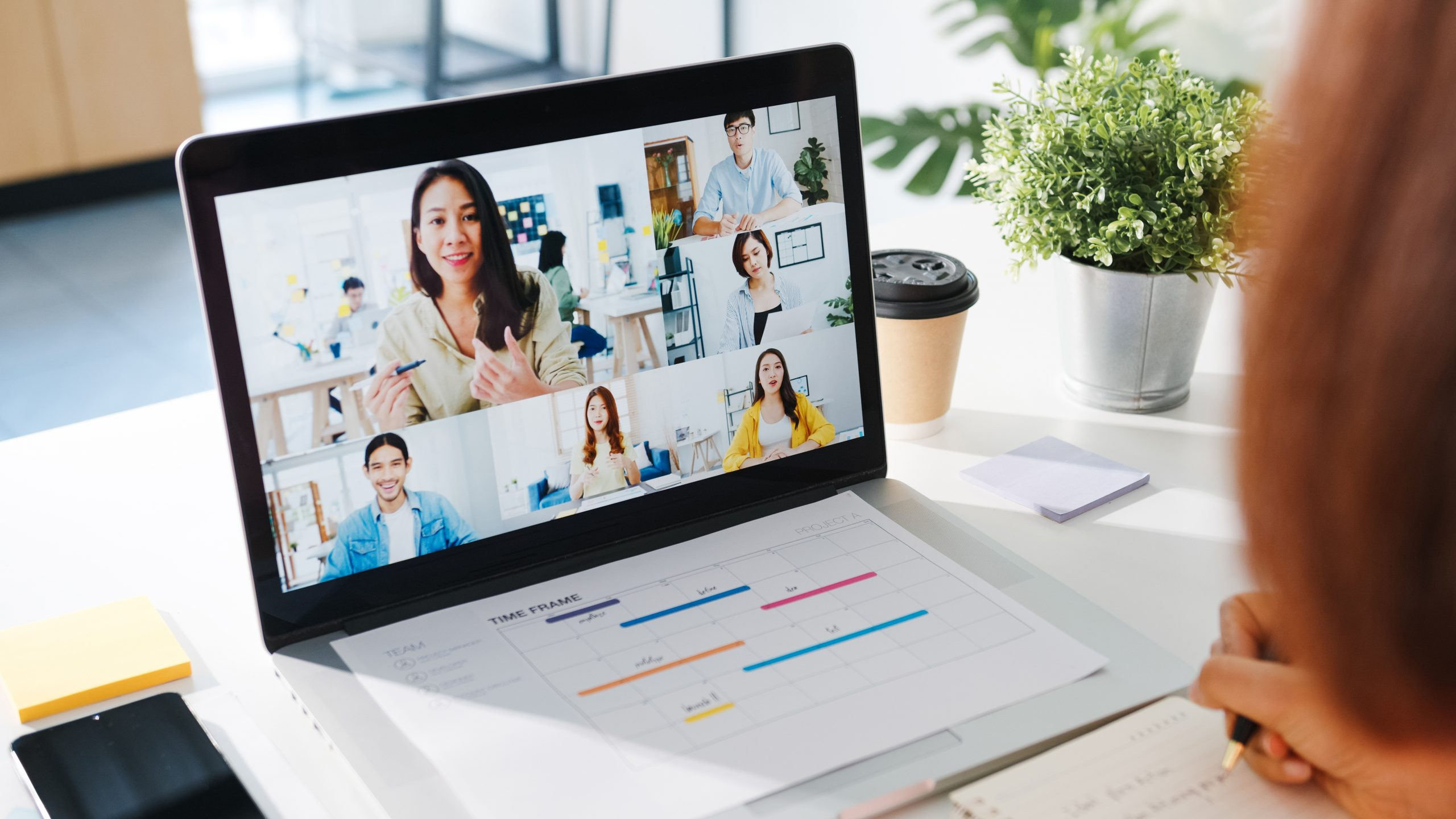 Why Should You Use A Virtual Team In Your Small Business?