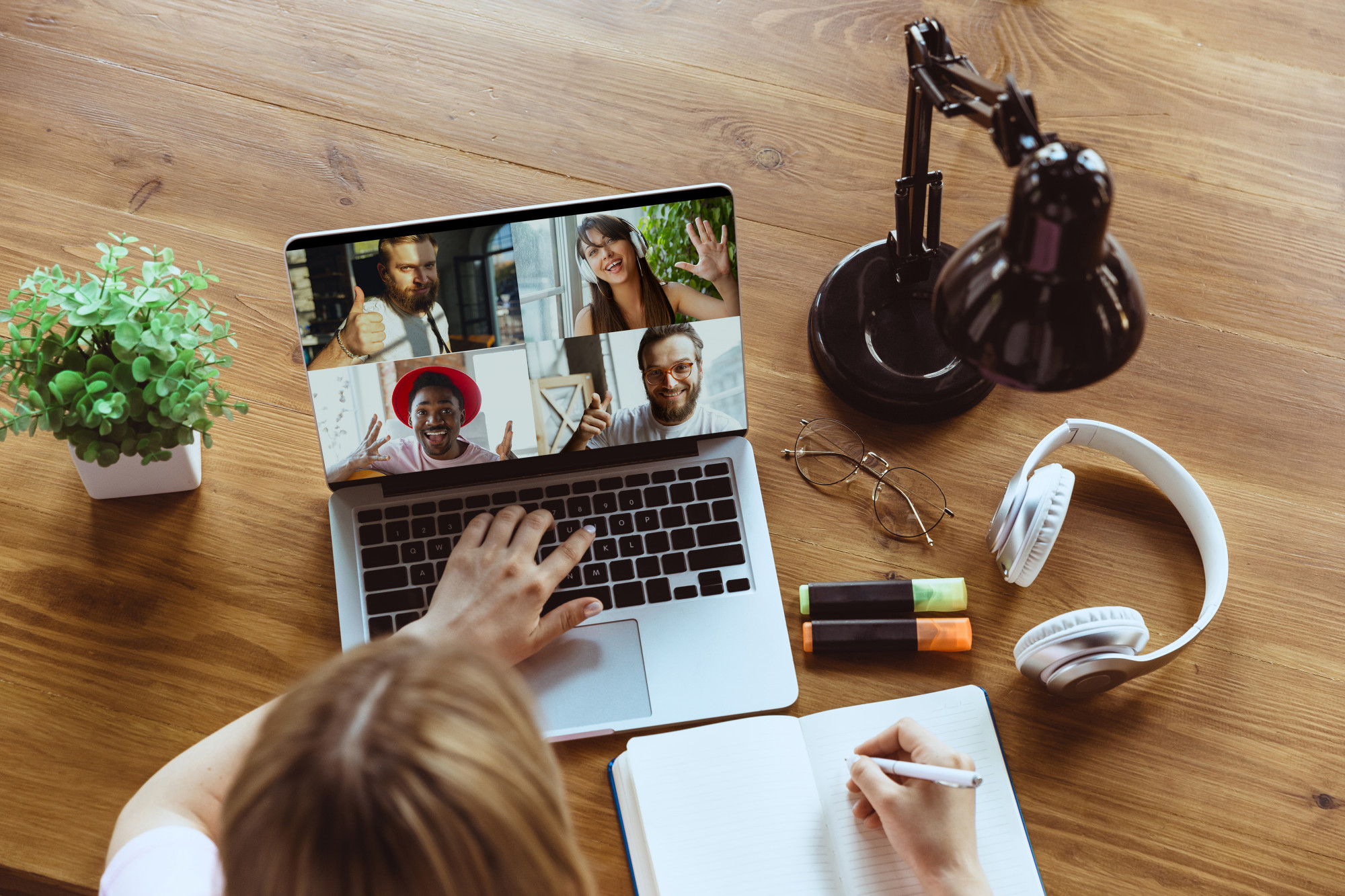 Working Remotely Boosts Productivity Levels