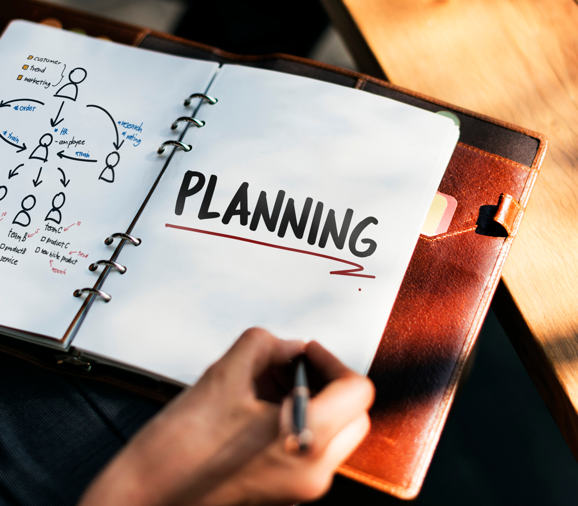 How To Keep Virtual Teams Engaged: Don't Forget to Plan