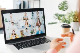 How To Keep Virtual Teams Engaged?